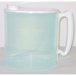 Collection/Serving Pitcher for Model 100