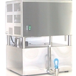 Economical Automatic Model 700 water distiller