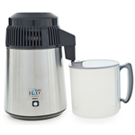 H2o Labs Model 100SS water distiller