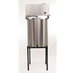 Durastill 12 Gallon per Day Automatic water distilller with 25 Gallon Reserve