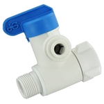 Source Water Supply Valve