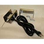 Float Switch Box for 110 Vot units with 10 or 25 gallon tanks