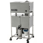 8 Gallon/Day Automatic - 10 Gallon Reserve with Remote Faucet System
