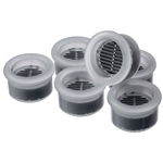 Activated Carbon Pods for H2o Labs Model 200