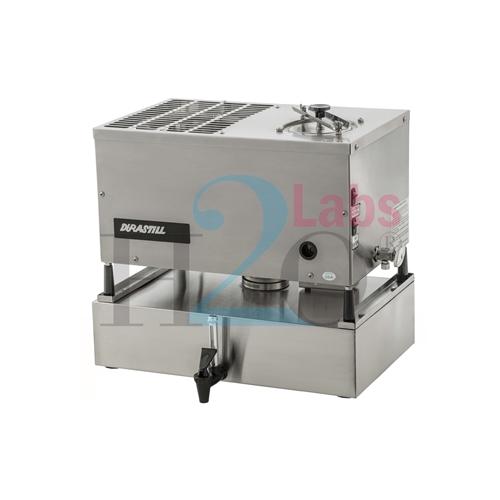 5 Gallon Water Distiller ~ H olabs gallon per day manual fill