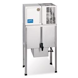 Dol-fyn Automatic Water Distiller with 7.0 Gallon Reservoir