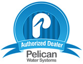 Authorized Dealer - Pelican Water Systems